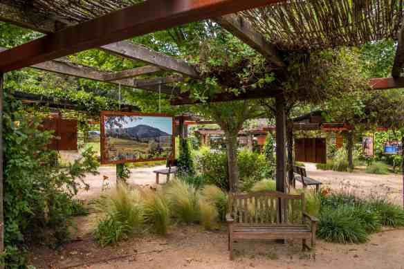 Benziger Winery - Amazing Sonoma Valley Experience!