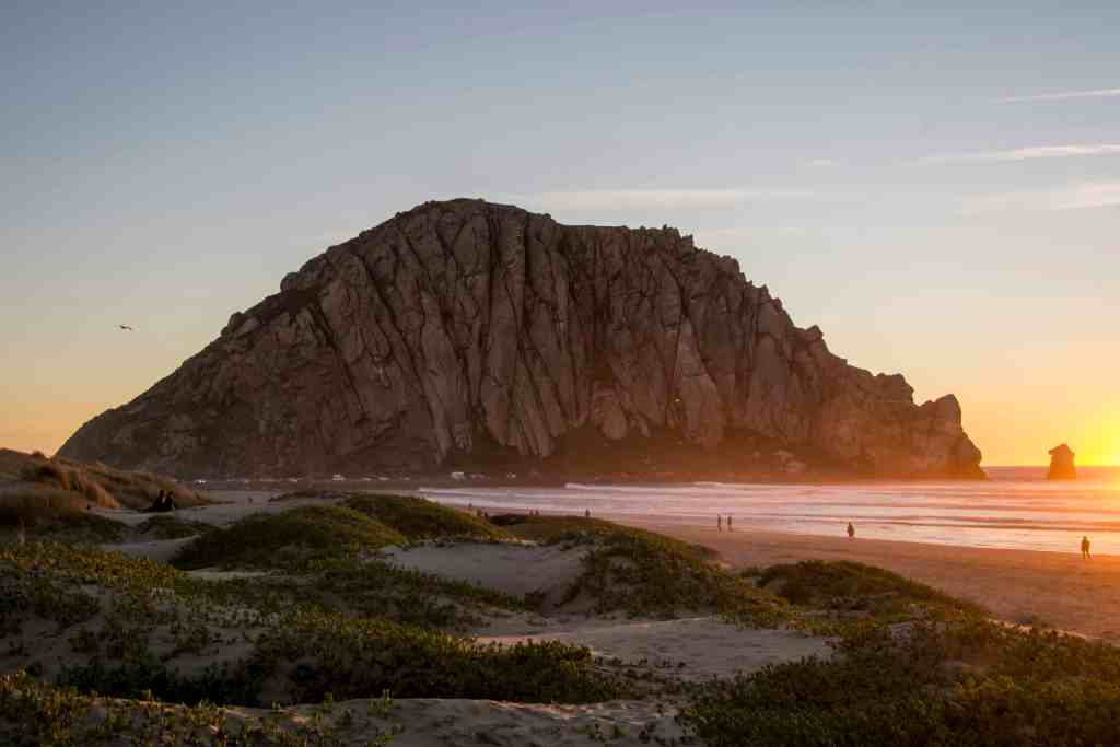 1 Magical Day in Morro Bay | Hike Then Wine