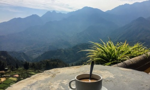 A quick guide to: Vietnam's Exotic Coffee Culture