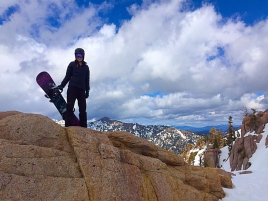 guide to tahoe ski resorts - squaw valley