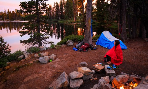 How to Make Backpacking Food Not Suck.