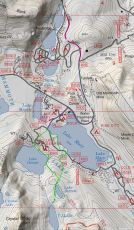 Mammoth Lakes Basin, November 29 2015