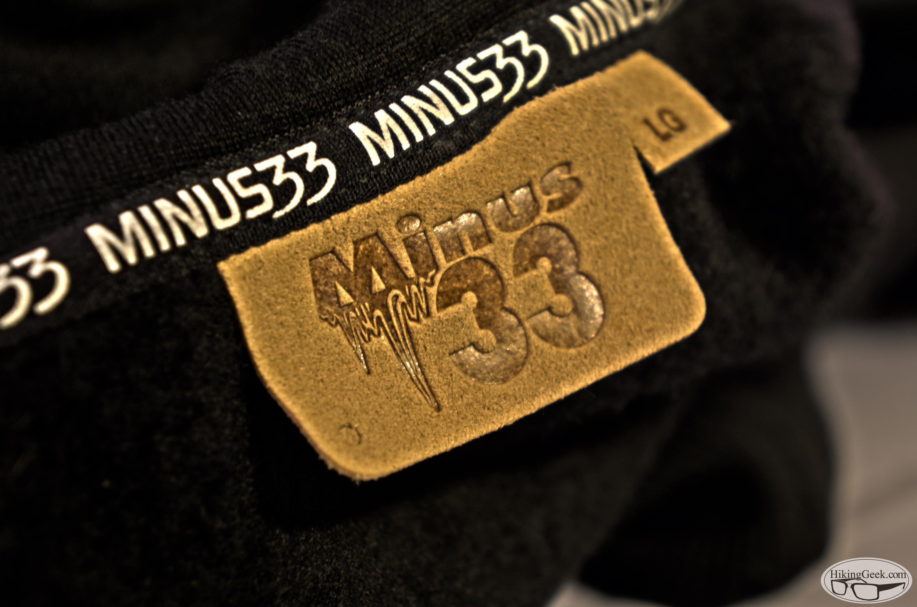 Under Review: Minus33 Merino Wool – Kodiak Expedition Full Zip Hoody & Day Hiker Socks