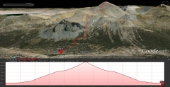 Google Earth Mt Dana1