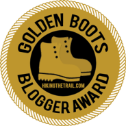 Golden Boots Blogger award for May 2014