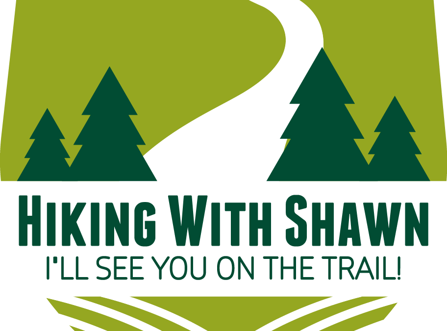 Hiking with Shawn Updates, Planned Changes and Strategic Plan Modifications
