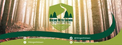 Hiking With Shawn Cover Photo
