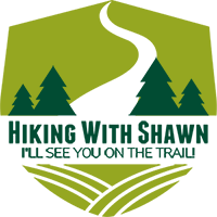 Hiking with Shawn Featured on the Local News