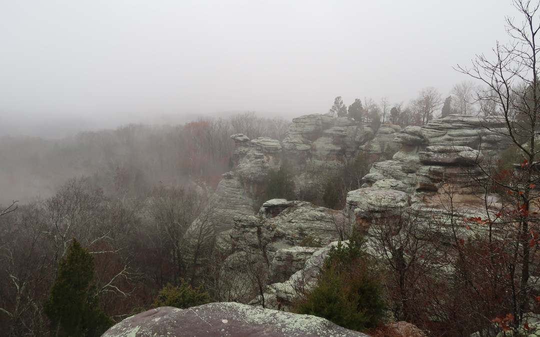 Hiking with Shawn Supports the Shawnee National Forest Fee Proposal