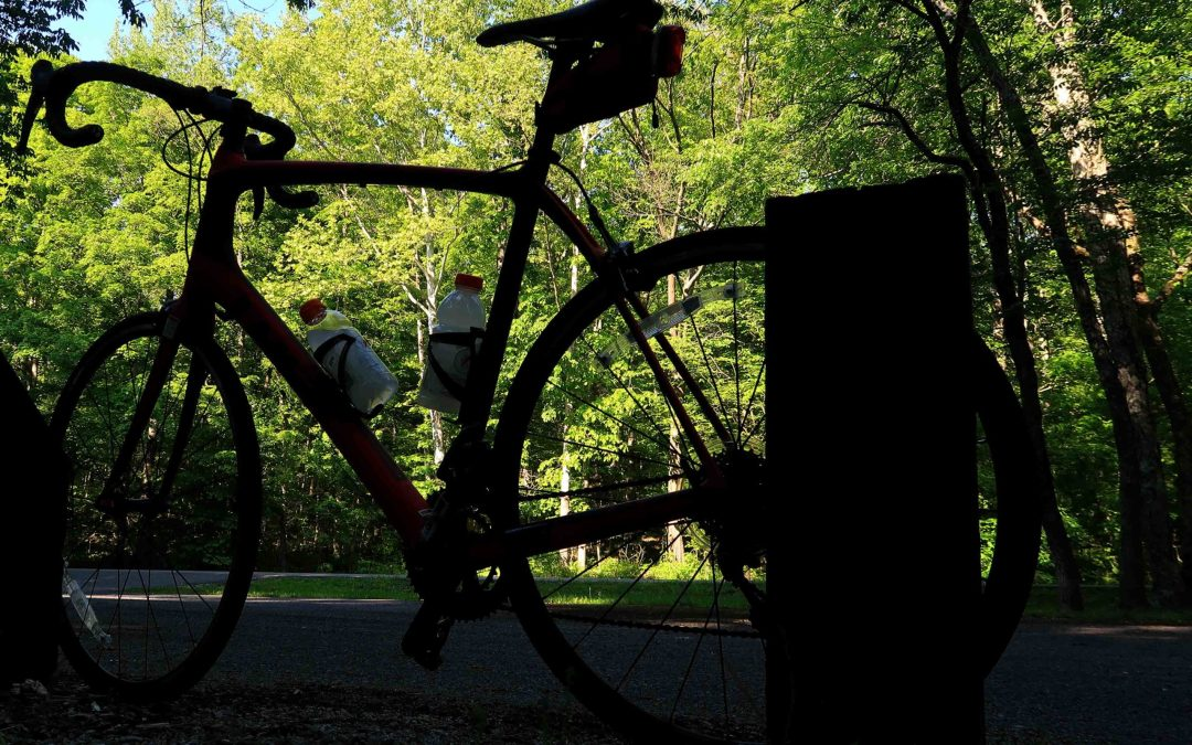 Southern Illinois Cycling for Beginners