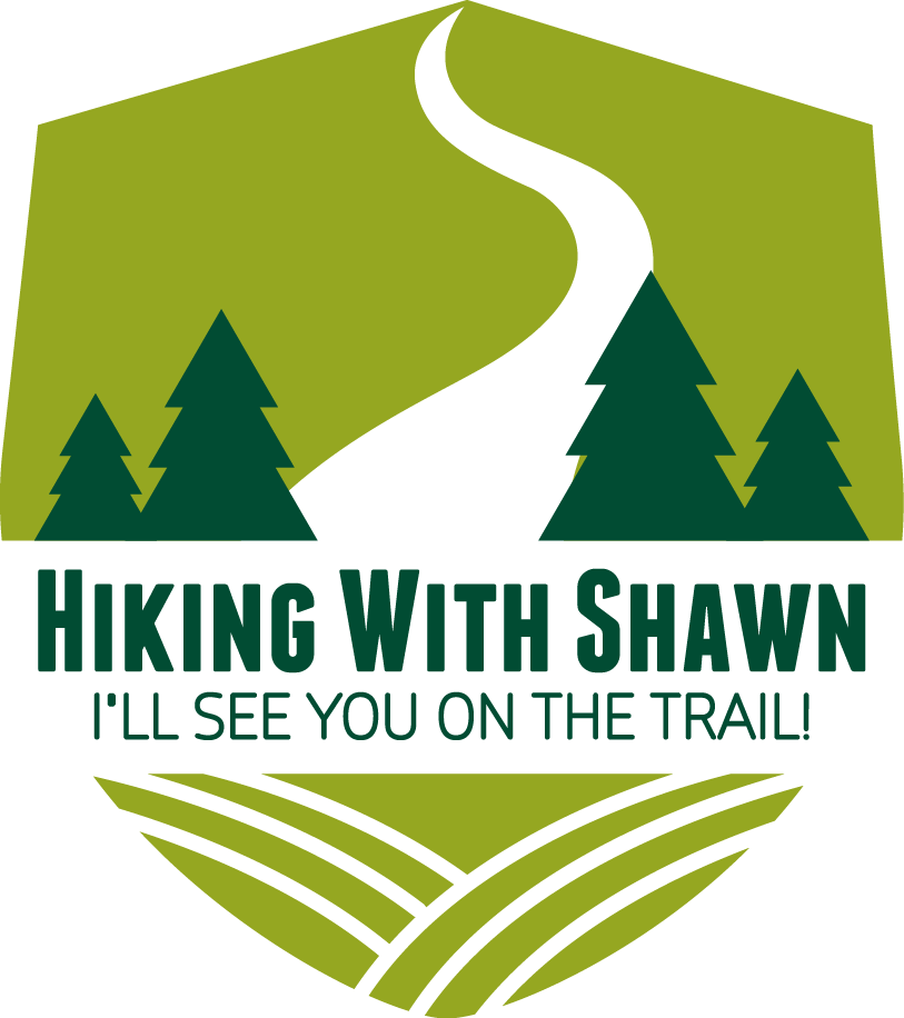 Hiking with Shawn