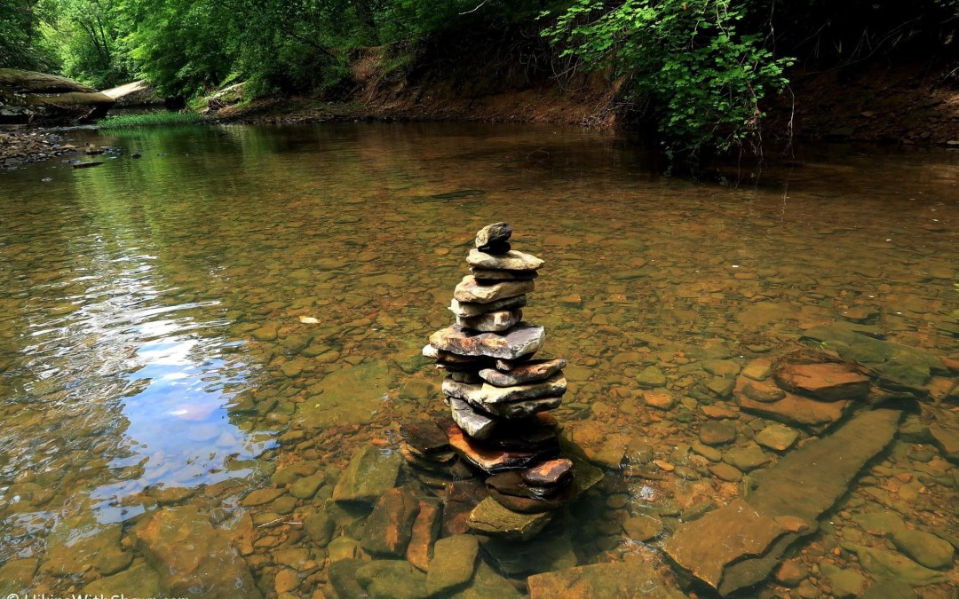 A Case Against the Creation of Cairns (Rock Stacking)…