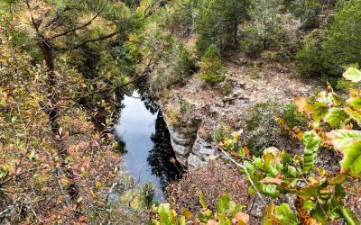 Lusk Creek Wilderness Guide