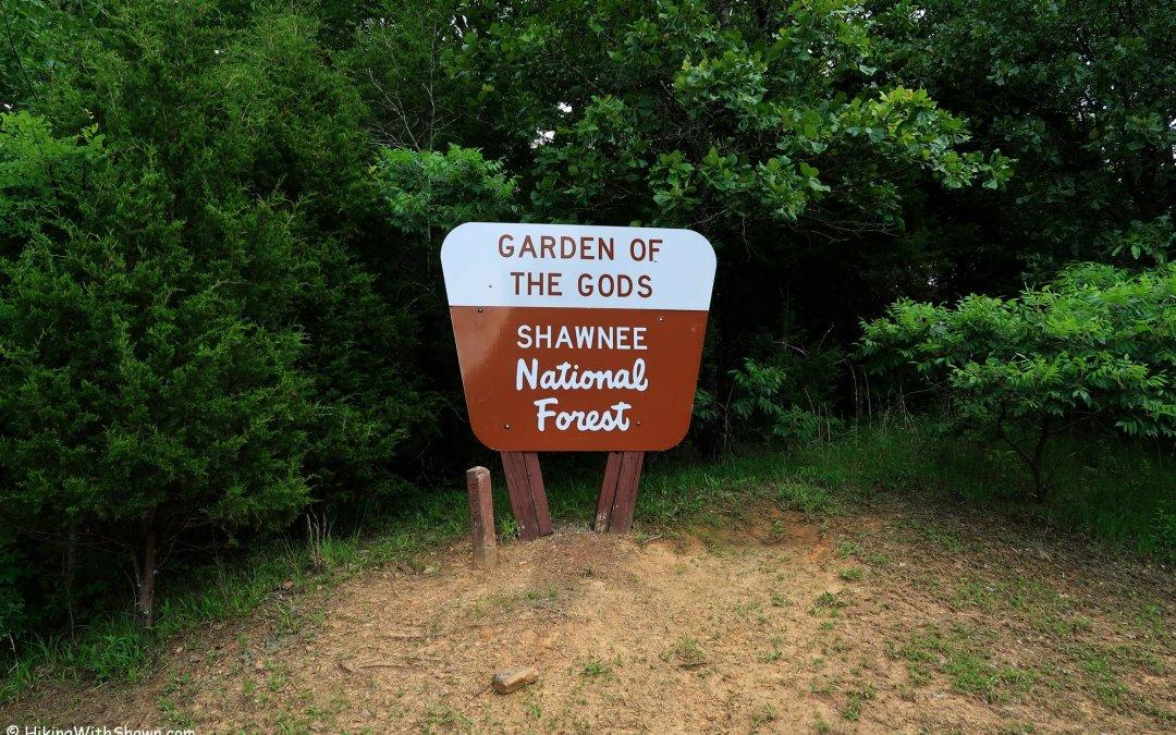 Garden of the Gods Wilderness Guide