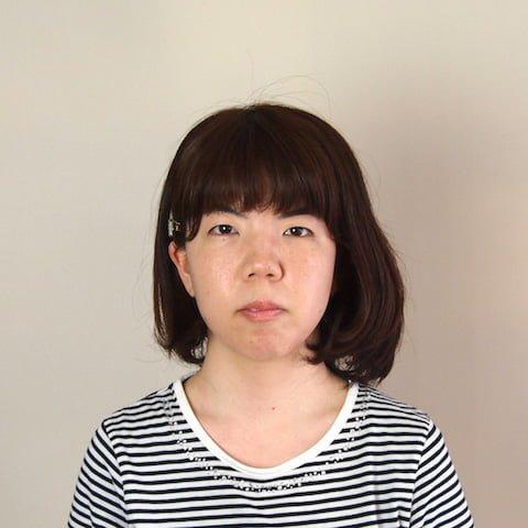 メイクレッスンー大阪市、ビフォーアフター、ビフォー写真