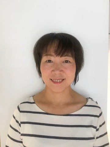 メイクレッスン大阪、美肌スキンケアレッスン、アフター写真