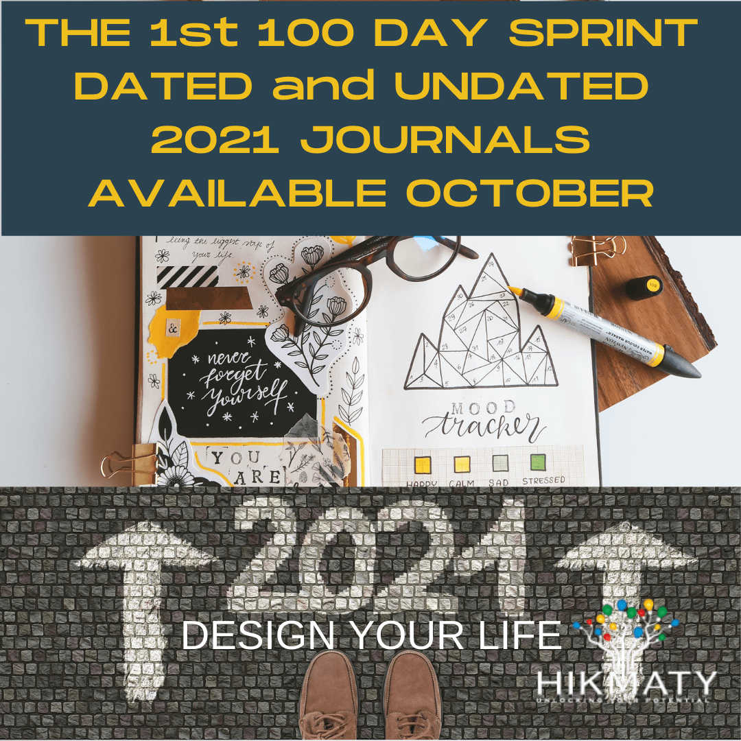DESIGN YOUR LIFE 2021 5