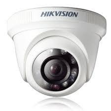 Hikvision CCTV Camera Bangladesh
