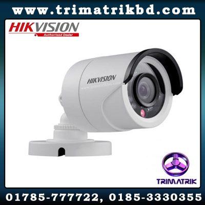 Hikvision DS-2CE16C0T-IRF Bangladesh Trimatrik