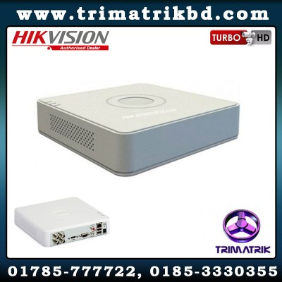 Hikvision DS-7104HQHI-K1 Bangladesh, Hikvision Bangladesh