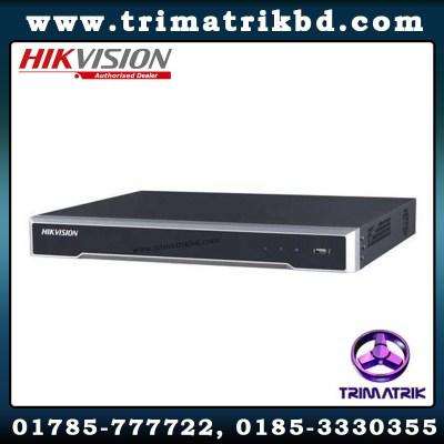 Hikvision DS-7616NI-K2 Bangladesh, Hikvision BD, Hikvision DS-7632NI-K2 Bangladesh