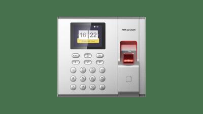 Hikvision K1T8003 Value Series Fingerprint Time Attendance Terminal