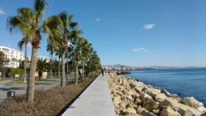 Limassol Boardwalk