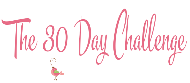 Image result for 30 day challenge