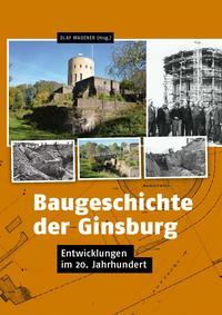 Bild vergrößern: Cover Ginsburg Buch