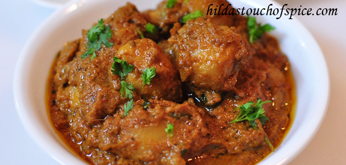 Punjabi Dum Aloo Hildas Touch Of Spice