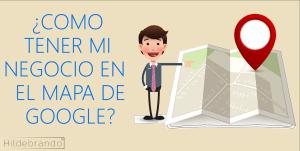 Mi Empresa en Google Maps