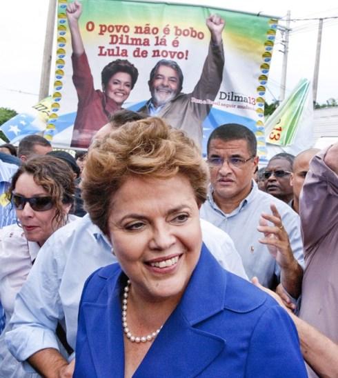 Dilma Rousseff2 Os porquês de meu apoio à candidata Dilma Rousseff