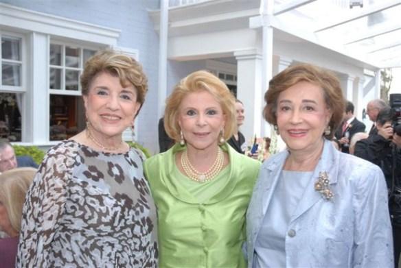 Norma Simões Myriam Cabral e Rosinah Meirelles Casamento Ana Carolina e Thomaz Malan – parte 2