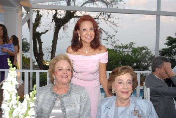 Sonny Vianna Glaucia Zacharias e Rosinah Meirelles Casamento Ana Carolina e Thomaz Malan – parte 2