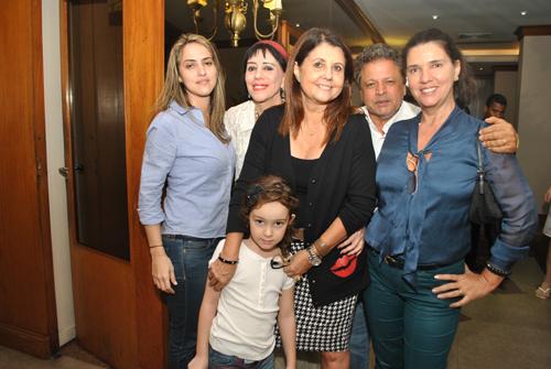 Zuleikinhas-ROBERTA VERGARA YACY NUNES ALICE TAPAJÓS  ALOYSITO E JOANA