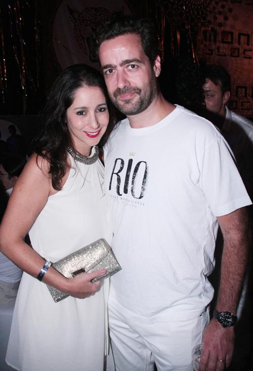 Hípica-Antonia Leite Barbosa e o marido Joaquim Saboia