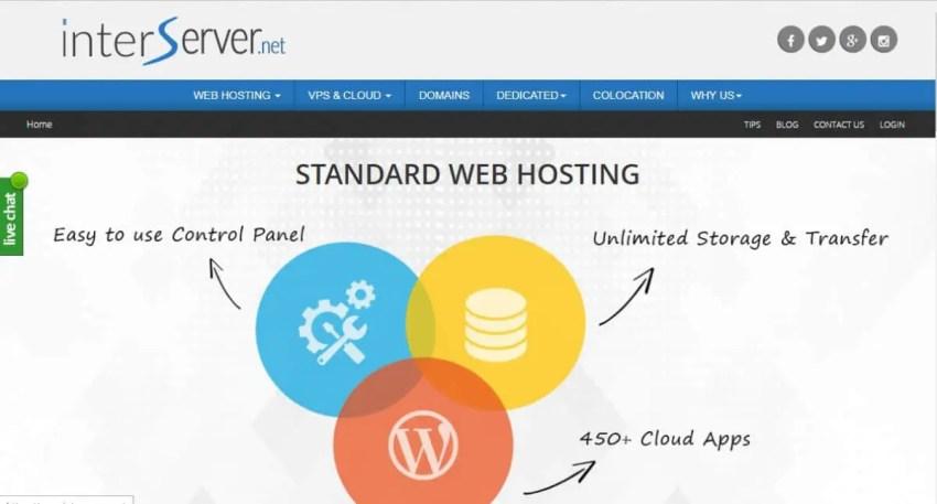 , Top 10 VPS Server interserver.net, แนะนำบริการดีๆจากทั่วทุกมุมโลก เพื่อให้ง่ายต่อการตัดสินใจ