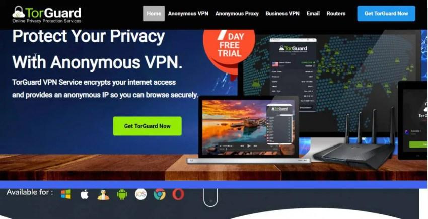 , TorGuard is a company which offers VPN services., แนะนำบริการดีๆจากทั่วทุกมุมโลก เพื่อให้ง่ายต่อการตัดสินใจ