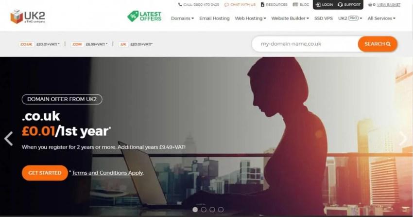 , Why Should One Choose UK2.NET, แนะนำบริการดีๆจากทั่วทุกมุมโลก เพื่อให้ง่ายต่อการตัดสินใจ