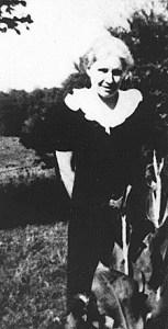 Harlan - Bernice Hill