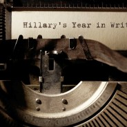 Hillary Writes All the Things 2017: my writing year debriefed