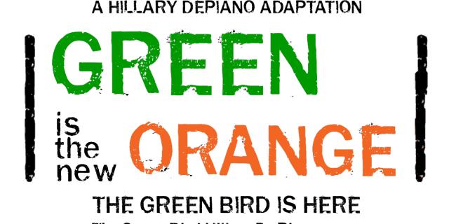 The Love of Three Oranges 2 aka The Green Bird: Carlo Gozzi's sequel