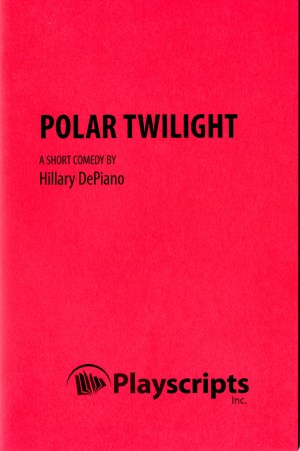 Polar Twilight cover