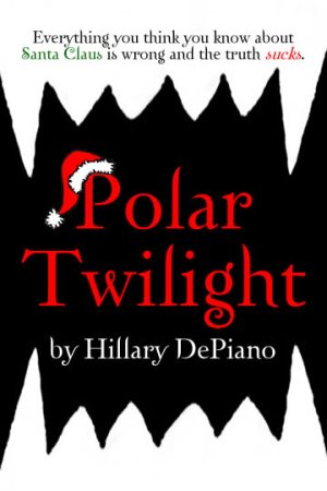 Polar Twilight logo