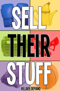 Sell Their Stuff Front Cover