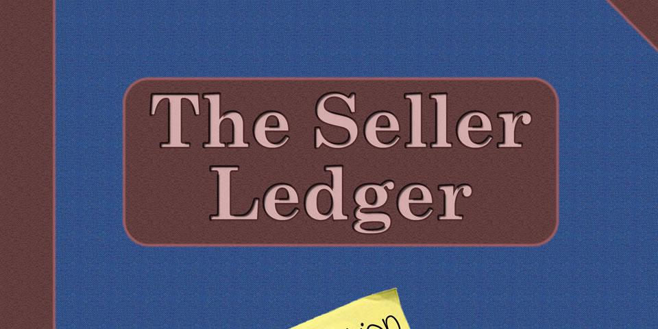 The Seller Ledger: An Auction Organizer for Selling on eBay