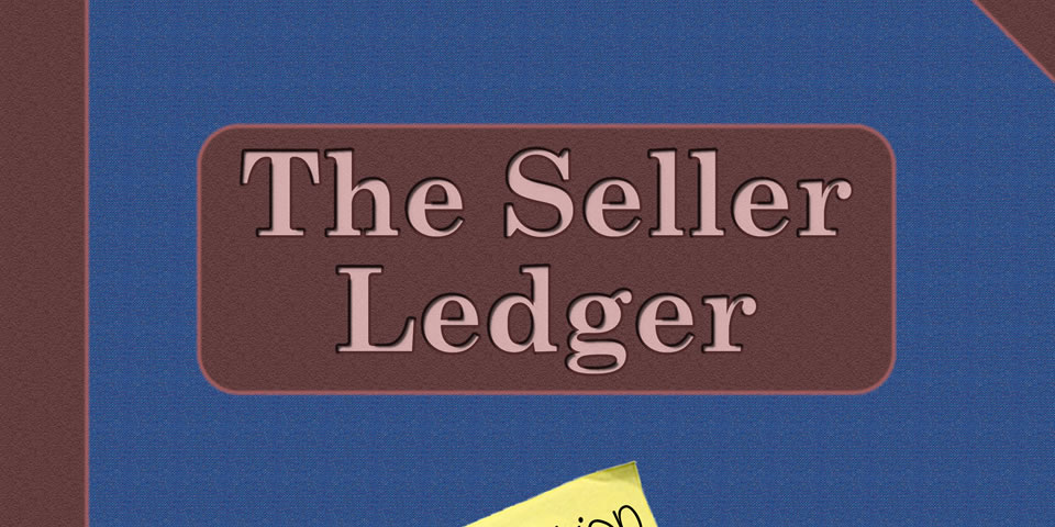 The Seller Ledger: An Auction Organizer for Selling on eBay