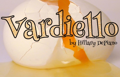 Vardiello, a modern commedia style fairy tale short play by Hillary DePiano