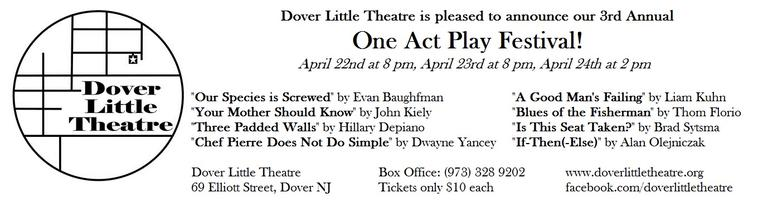 dover little theatre