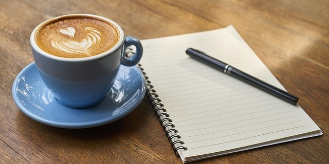 The writing doesn't have to stop just because NaNoWriMo did